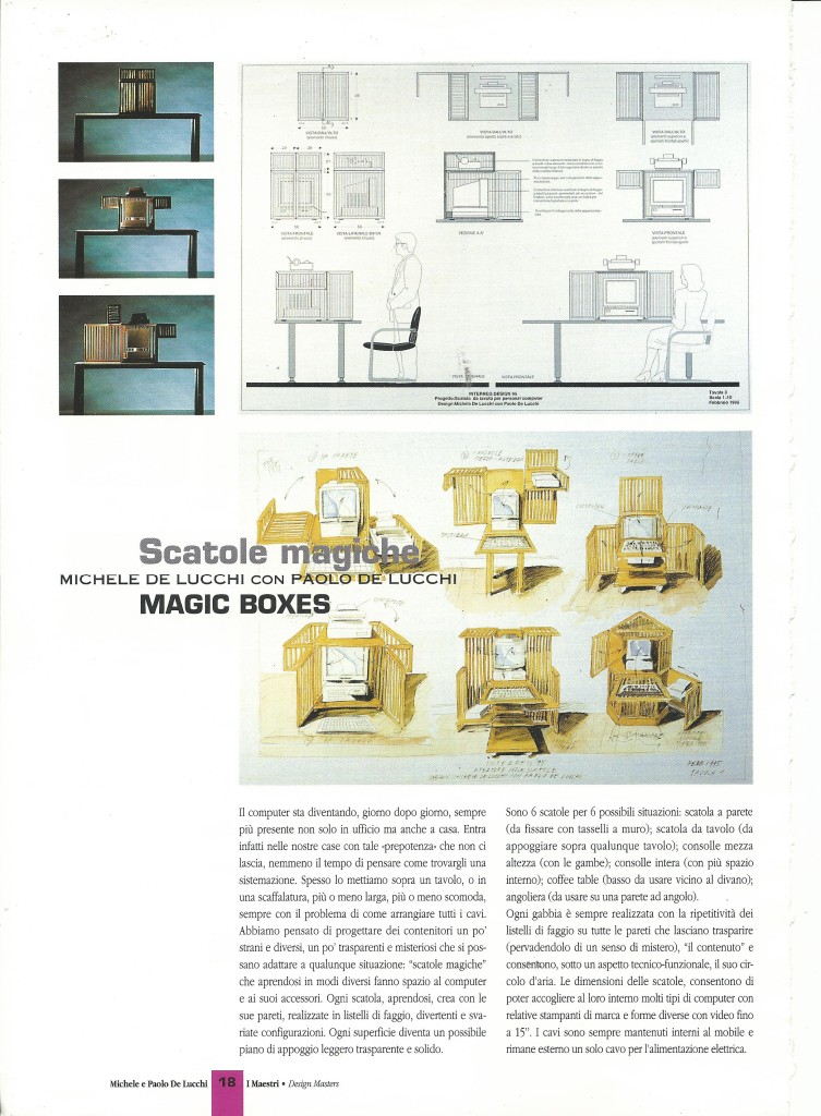 Design Report pag 1